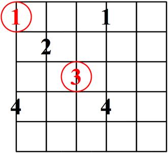 arpegio de triadas disminuidas, ej.2