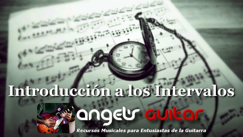 Introducción a los Intervalos en la Música