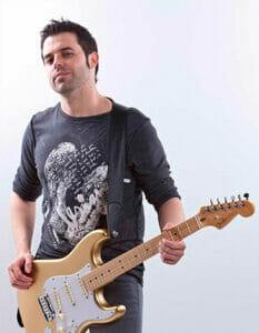 Carlos Asencio de Guitarra Viva