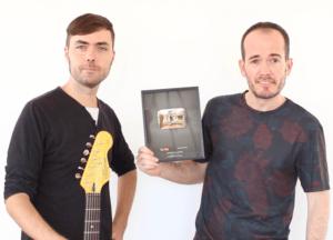 Javier e Ignacio de Chahi Guitar
