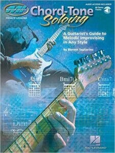 Chord Tone Soloing