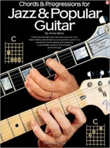 Chords and Progressions for Jazz and Popular Guitar