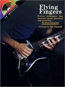Flying Fingers Dave Celentano
