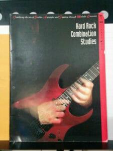 Hard Rock Combination Studies