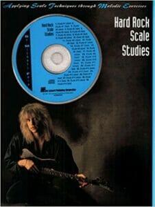 Hard Rock Scale Studies
