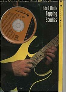 Hard Rock Tapping Studies
