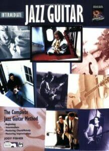 Intermediate Jazz Guitar