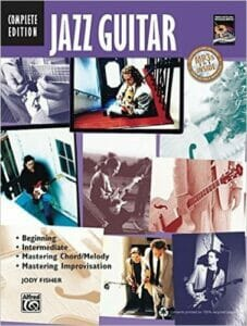 Jazz Guitar Complete Edition