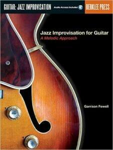 Jazz Improvisation A Melodic Approach