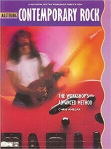 Mastering Contemporary Rock Chris Amelar