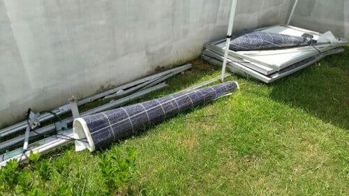 Placas solares arecibo