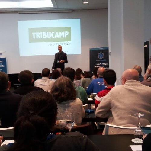 TribuCamp 2017